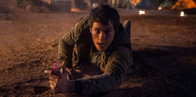 """Dylan O'Brien é gravemente ferido durante filmagens da sequência """"Maze Runner: A Cura Mortal"""""""