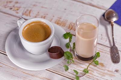 Co można wypić zamiast kawy?