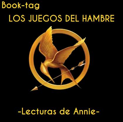 DEL JUEGOS LOS HAMBRE