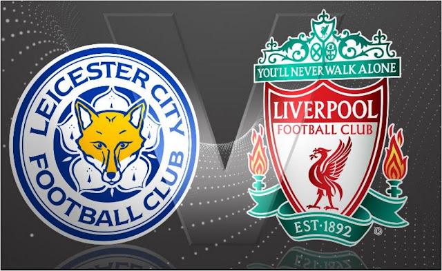 Prediksi Leicester Vs Liverpool