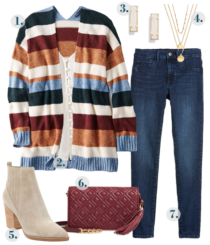 51041762b9e Daily Dose of Design  Casual and Dressy Thanksgiving Outfit Inspiration