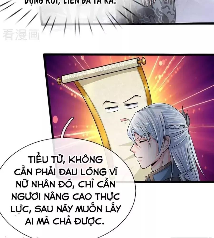 Tu La Kiếm Tôn chap 3 - Trang 7