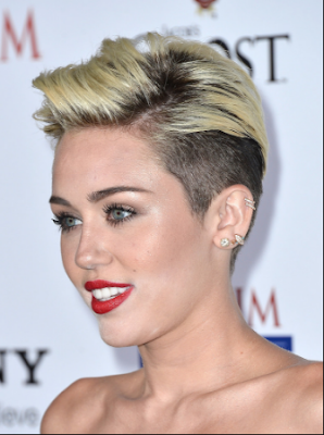 Luxury Makeup - (Try the Miley Cyrus`s inspired Makeup tutorial)