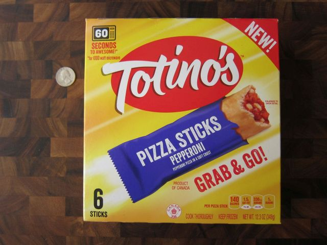 California Pizza Kitchen Frozen Pizza Instructions frozen friday: totino's - pepperoni pizza sticks | brand eating
