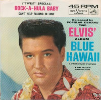 Elvis Presley moriva il 16 agosto 1977