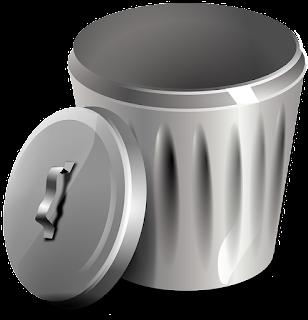 Pembagian Jenis-Jenis Sampah Berdasarkan Sumber dan Bentuknya