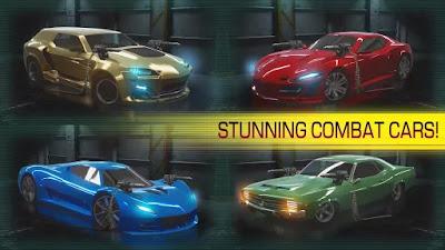 Cyberline Racing Mod v1.0.9975 Apk Terbaru