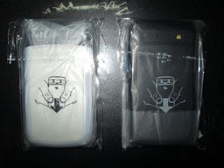 Casing Blackberry 9780 (Onix 2) Fullset