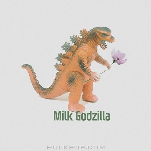 Milk Godzilla – Nothing – Single