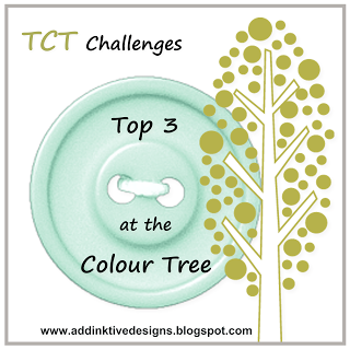 The Colour Tree Challenge