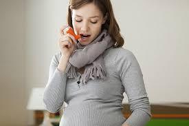 cara atasi masalah semput semasa mengandung