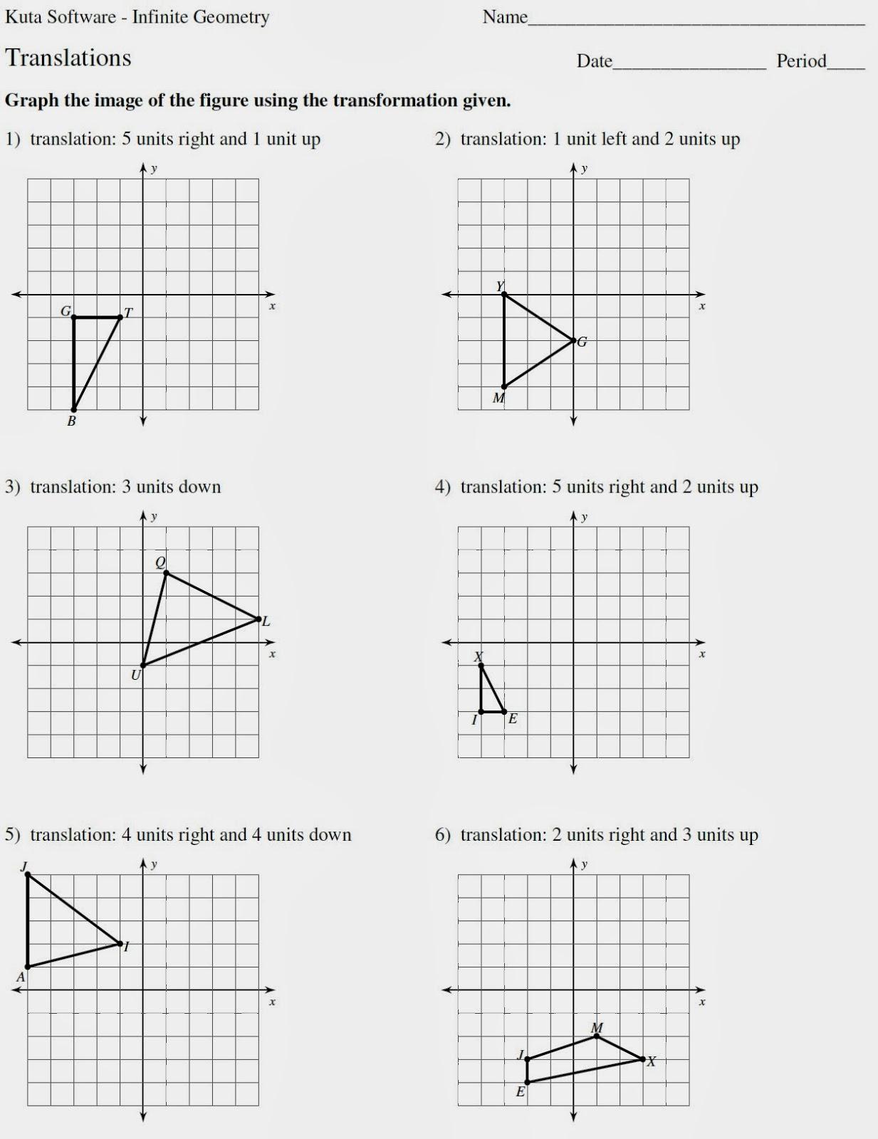 Mr Matt 39 S Math Classes Assignment Translations