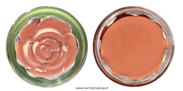 Neve Cosmetics - Blush Garden. Wednesday Rose.
