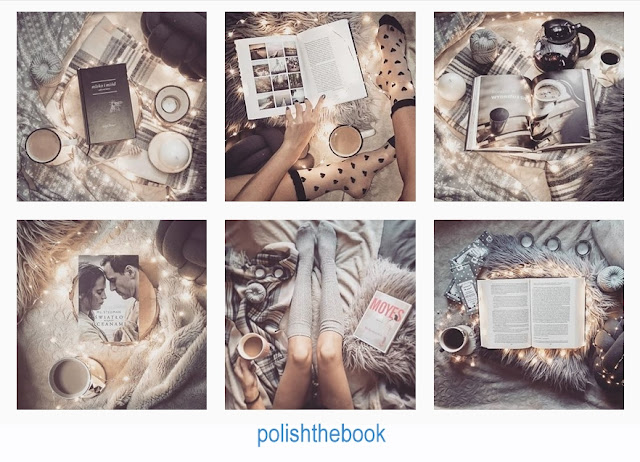 https://www.instagram.com/polishthebook/