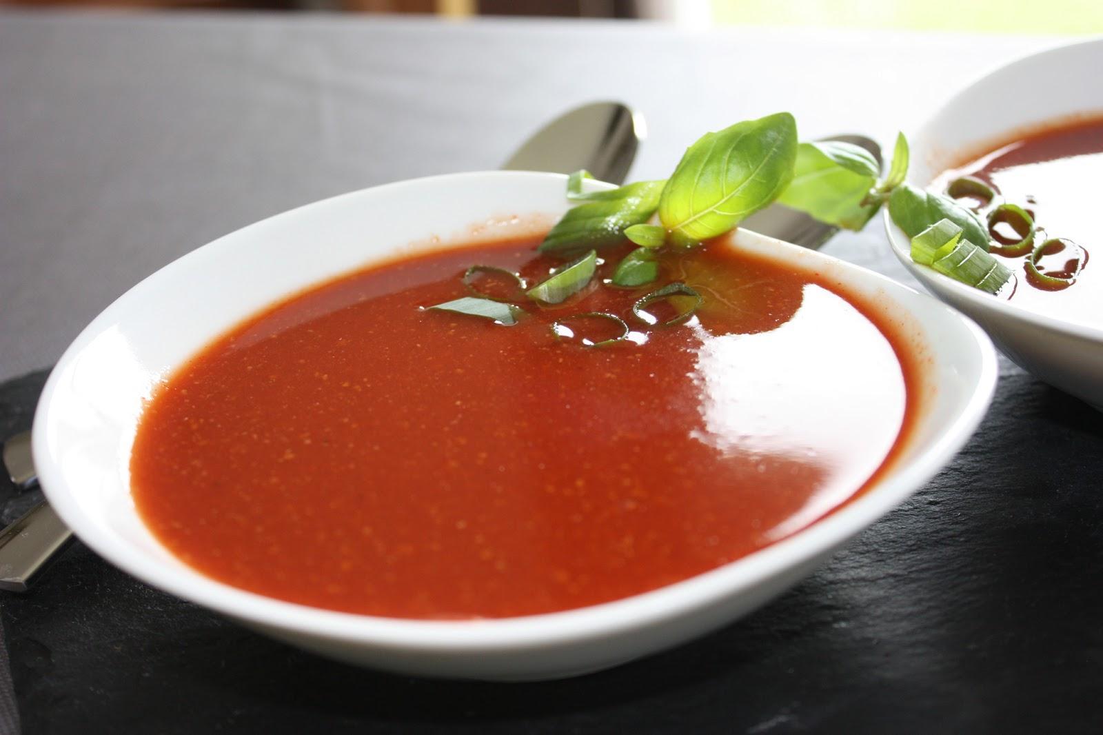 cocotte chlorophylle soupe express et simplissime la tomate. Black Bedroom Furniture Sets. Home Design Ideas