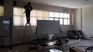 pasang indoor ac semarang
