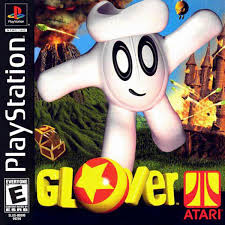 Glover - PS1 - ISOs Download