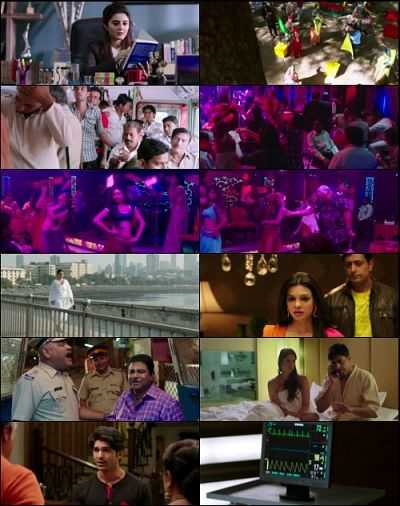 Barkhaa Movie Direct Download 300mb (2015) Hindi DVDScr