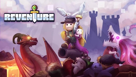 Reventure Apk Free on Android Game Download