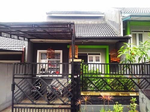 Rumah Second Murah Di Jatihandap Cicaheum Bandung