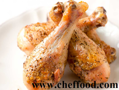 Chicken Drumsticke  Recipe