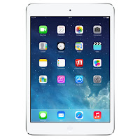 iPad Mini 4 32GB Wi-Fi argento