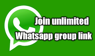 join unlimited whatsapp group link  invite collection