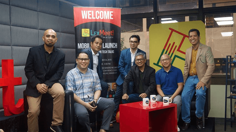 LexMeet brings affordable and accessible legal consultation to Filipinos