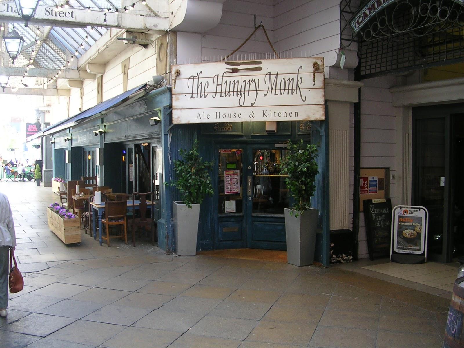 Merseyside Pub Guide: Southport