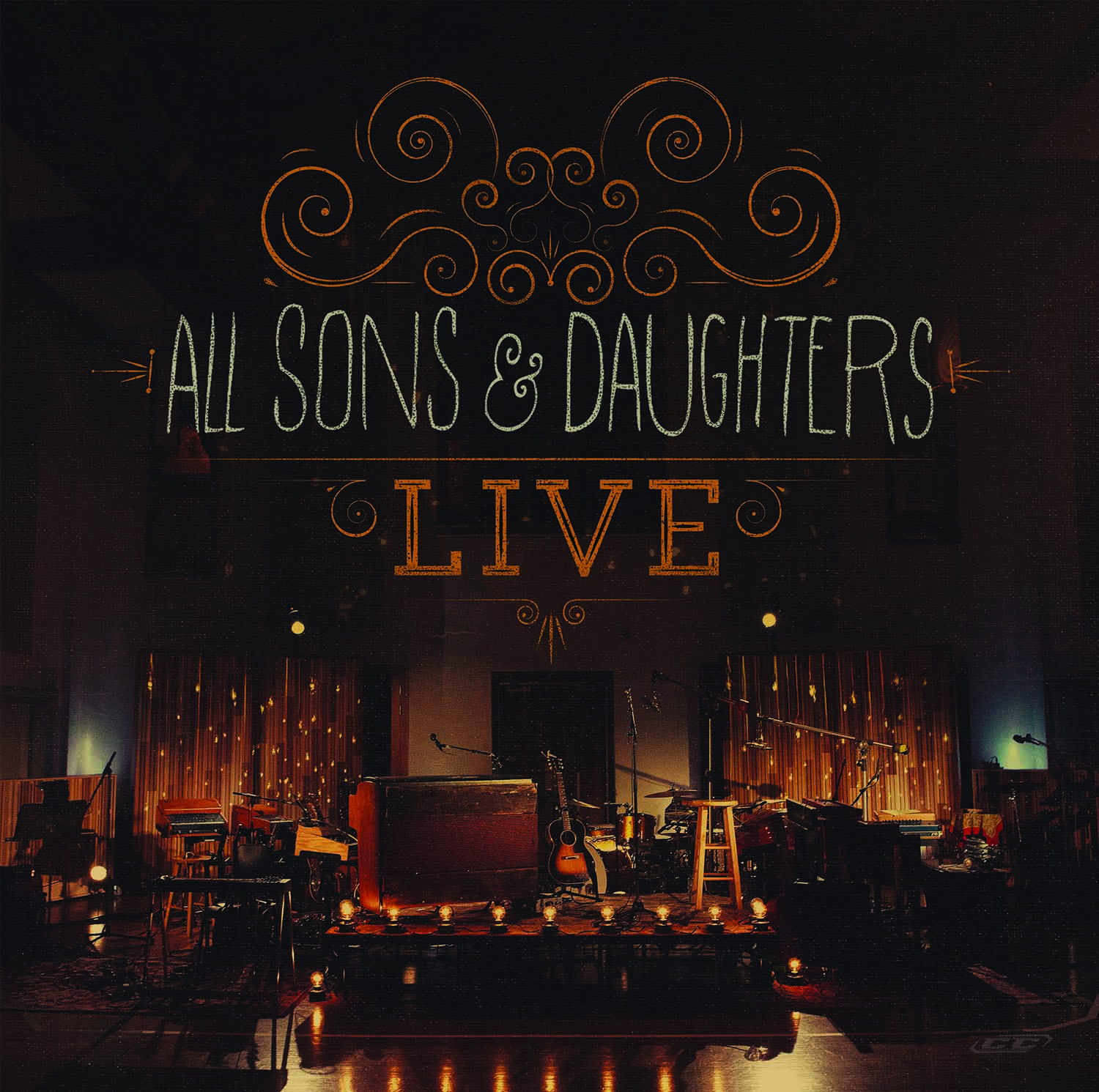 All Sons and Daughters - All Sons and Daughters Live 2013 English Christian Album Download