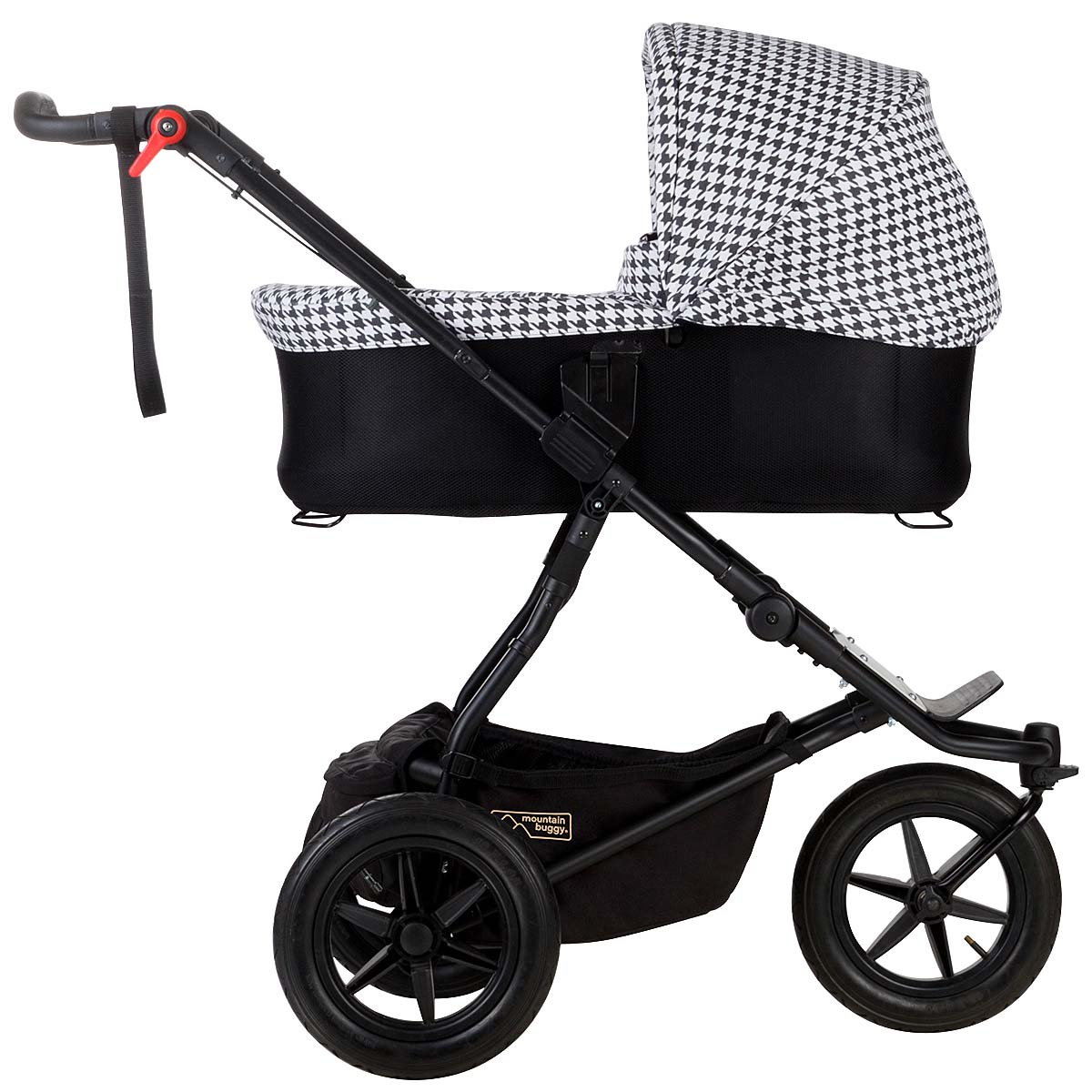 Mountain Buggy Urban Jungle carrycot