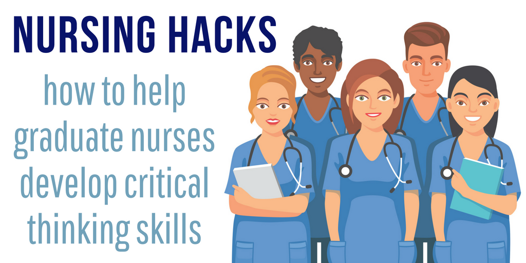 critical thinking questions in nursing