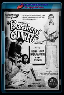 Basahang ginto (1952)