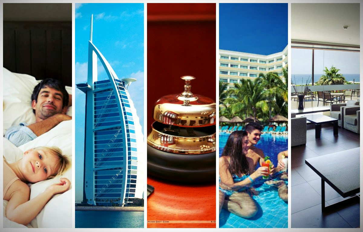 Hotelera una industria fundamental para el turismo  ReporteLobby