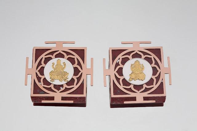 Frazer and Haws -Lakshmi Ganesh Chowki