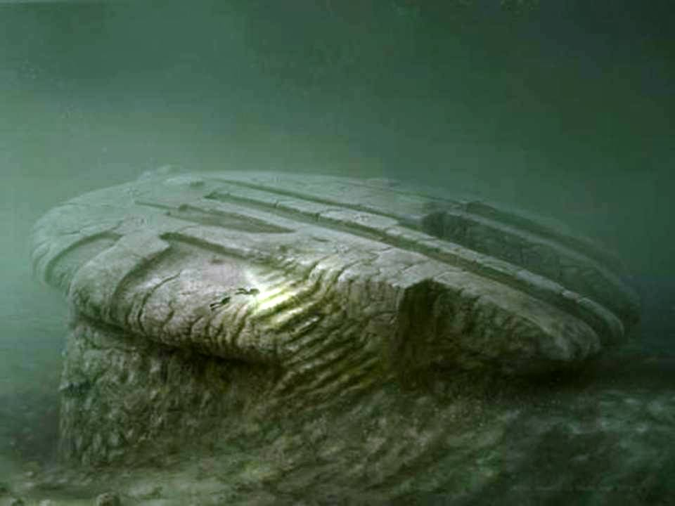Baltic Sea 'UFO' Anomaly is at least 14,000 Years Old ...