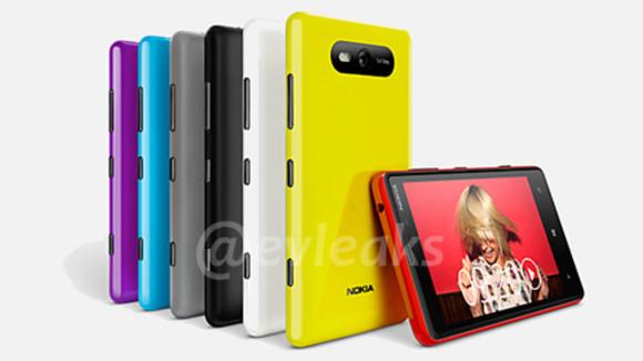 spesifikasi nokia lumia 820, fitur dan detail harga lumia 820 apollo terbaru, gambar ponsel windows terbaru nokia