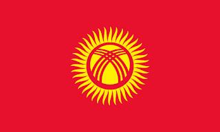 Nama Mata Uang Negara Kirgizstan
