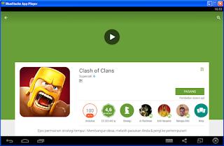 3 Cara Menjalankan Aplikasi Android Di Pc
