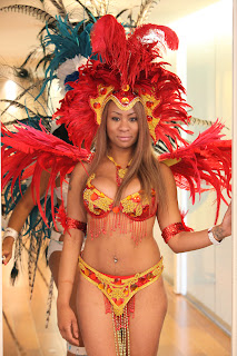 Caribbean Girls