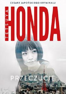 [ZAPOWIEDŹ] Przeczucie - Tetsuya Honda