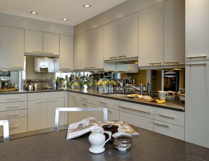 küchenrückwand glas zuhause im glück | Home Design