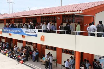 2412 estudiantes ingresaron a los Clegios de Alto Rendimiento COAR