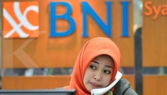 Alamat Lengkap Bank BNI Di Wilayah Kalimantan Timur