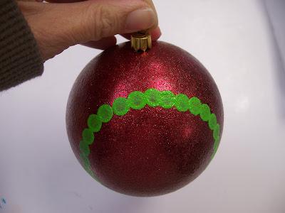 adornos navidad manualidades