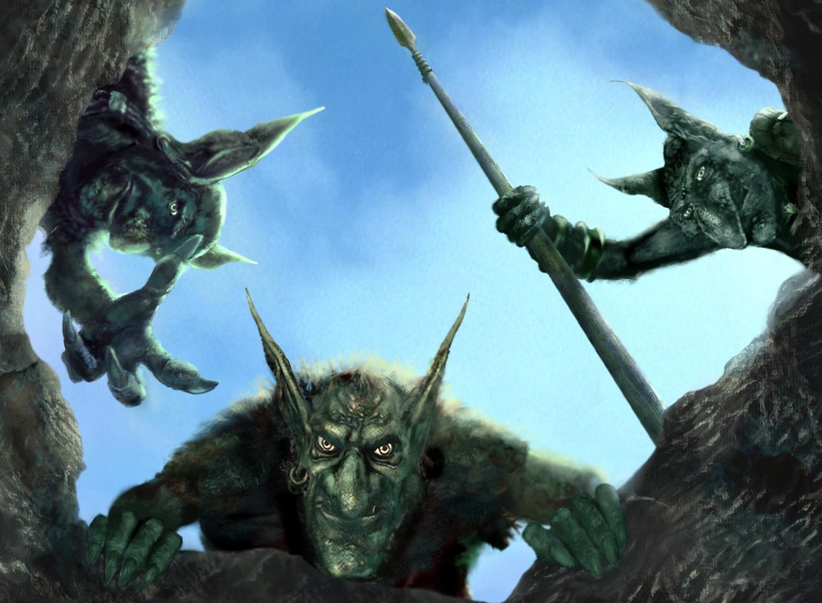 Hottgear Mythical Creatures