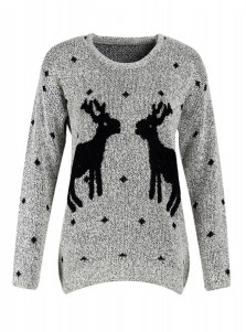 https://www.simple-dress.com/reindeer-printed-long-sleeves-grey-ugly-christmas-sweaters.html