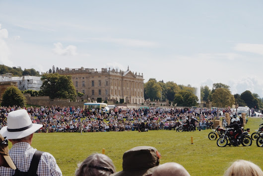 Chatsworth | Country Fair
