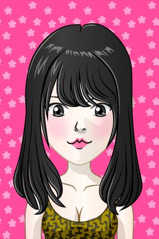 Anime Girl Maker