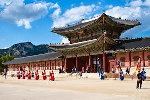 Paket Tour Korea Selatan Murah